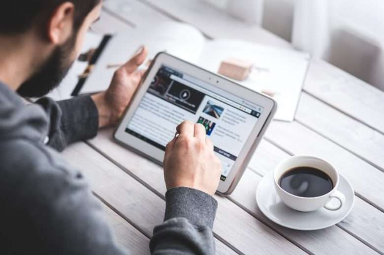 Corporate Blog: 8 Gründe, warum Unternehmen bloggen sollten